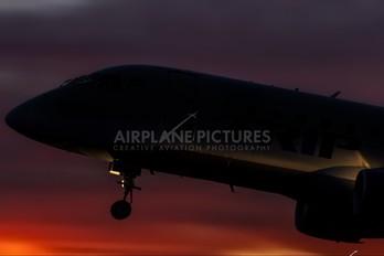 PP-PJD - Trip Linhas Aéreas Embraer ERJ-175 (170-200)