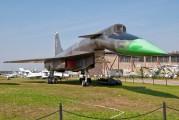 101 - Russia - Air Force Sukhoi T-4 aircraft