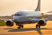 D-ABEF - Lufthansa Boeing 737-300 aircraft