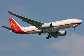 B-5900 - Yangtze River Express Airbus A330-200F