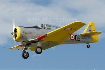 I-SSEP - Private North American Harvard/Texan (AT-6, 16, SNJ series)