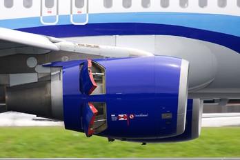 XA-VTA - Interjet Airbus A320
