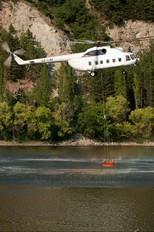 LZ-CAY - Heli-Air Mil Mi-8S