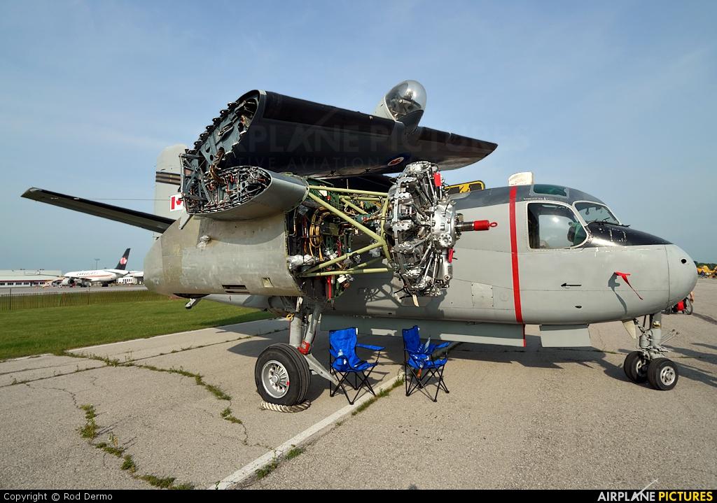 Canadian Warplane Heritage C-FUDH aircraft at Hamilton - John C. Munro, ON