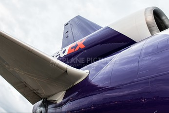 N316FE - FedEx Federal Express McDonnell Douglas MD-10-30F