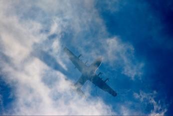 162310 - USA - Marine Corps Lockheed C-130T Hercules