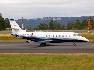 EC-JQE - Executive Airlines  Gulfstream Aerospace G200