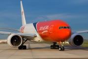 OO-TSA - TNT Boeing 777F aircraft