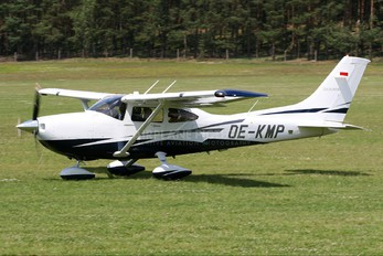 OE-KMP - Private Cessna 182 Skylane (all models except RG)