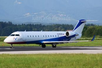 VQ-BOM - AK Bars Aero Canadair CL-600 CRJ-200