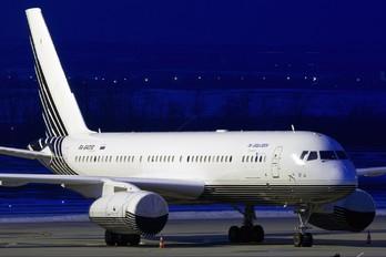 RA-64010 - Business Aero Tupolev Tu-204
