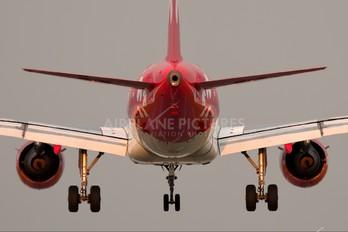 SP-IBC - OLT Express Airbus A319