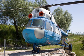 SP-TSB - Private Mil Mi-2