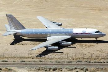 - - TWA Convair CV-880