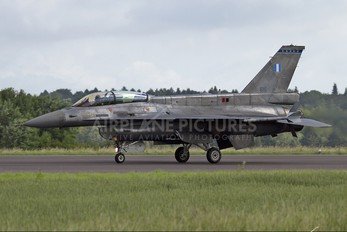 616 - Greece - Hellenic Air Force General Dynamics F-16D Fighting Falcon