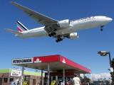 F-GSPA - Air France Boeing 777-200ER aircraft