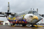 FAC1004 - Colombia - Air Force Lockheed C-130H Hercules aircraft