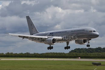 NZ7571 - New Zealand - Air Force Boeing 757-200