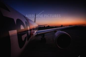 N853FD - FedEx Federal Express Boeing 777F