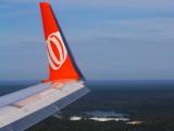 PR-GUI - GOL Transportes Aéreos  Boeing 737-800 aircraft