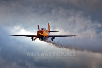 RA-1764G - Private Yakovlev Yak-52