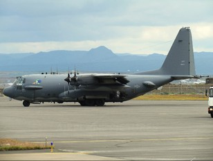 69-6574 - USA - Air Force Lockheed AC-130H Hercules