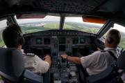 HA-LPF - Wizz Air Airbus A320 aircraft