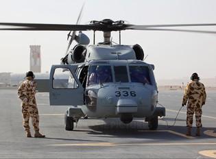 336 - Bahrain - Air Force Sikorsky UH-60M Black Hawk