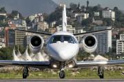 PR-ANP - Private Cessna 560XL Citation XLS aircraft