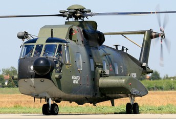 MM81343 - Italy - Air Force Agusta / Agusta-Bell HH-3F Pelican