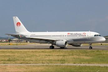 I-EEZK - Eurofly Airbus A320