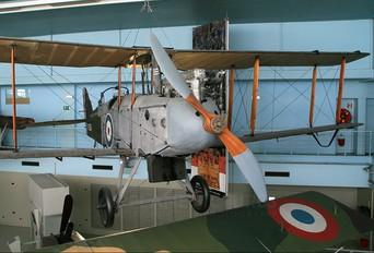 F1258 - Royal Air Force de Havilland DH.   9A