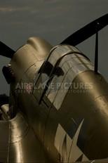 NL49FG - Private Curtiss P-40N Warhawk