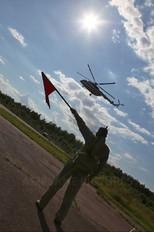 18 - Russia - Air Force Mil Mi-17