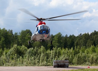 18 - Russia - Air Force Mil Mi-17
