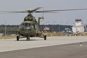 603 - Poland - Army Mil Mi-17 aircraft