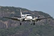 PT-OPD - Private Beechcraft 90 King Air aircraft