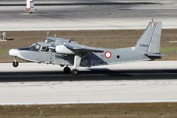 AS9819 - Malta - Armed Forces Britten-Norman BN-2 Islander