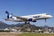 PP-PJD - Trip Linhas Aéreas Embraer ERJ-175 (170-200) aircraft