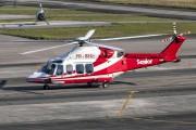 PR-SEU - Private Agusta Westland AW 139 aircraft