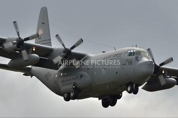 65-0985 - USA - Air Force AFRC Lockheed HC-130H Hercules