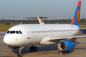 UR-CKB - Khors Aircompany Airbus A320