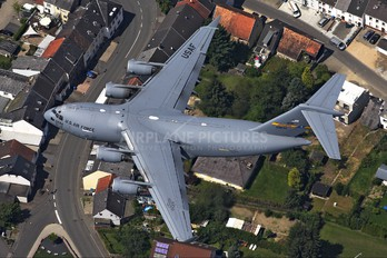 90-0534 - USA - Air Force Boeing C-17A Globemaster III