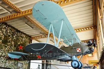 - - Poland - Air Force Polikarpov PO-2 / CSS-13