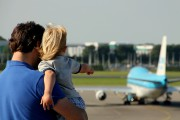 - - - Airport Overview - Airport Overview - People, Pilot aircraft