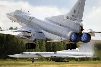 36 - Russia - Air Force Tupolev Tu-22M3