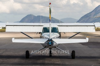 PP-AEC - Private Cessna 152