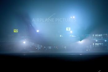 N681TA - TACA Airbus A320