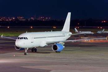 UR-MUS - Khors Aircompany Airbus A320