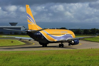 EI-STA - Europe Airpost Boeing 737-300